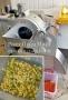 Овощерезка для нарезки кабачка кубиком CHD-100
