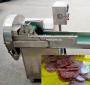 Машина промышленной нарезки колбасных изделий RY-80