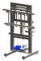 Автомат розлива АРг-1000-МГ до 5 л., 6 голов,уровень налива