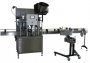 Автомат розлива и укупора жидких продуктов в ПЭТ-тару А-05