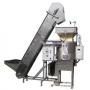 Очистительный комплекс автоматический для очистки корнеплодов
