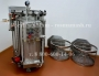 Автоклав для консервирования ИПКС-128-500(Н)