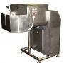 Фаршемес  2 част.регулятором Л5-ФМ2У-150 МР (произв. 1100 кг/ч)
