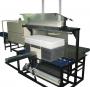 Термоусадочная термоупаковка МТУ Оптима-850/1200 более 300 уп/ч