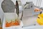 Овощерезка для нарезки (шинковки) моркови QS-20II (РПМ-ЛШ-01)
