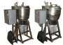Куттер вакуумный ИПКС-032В для кондитерских масс