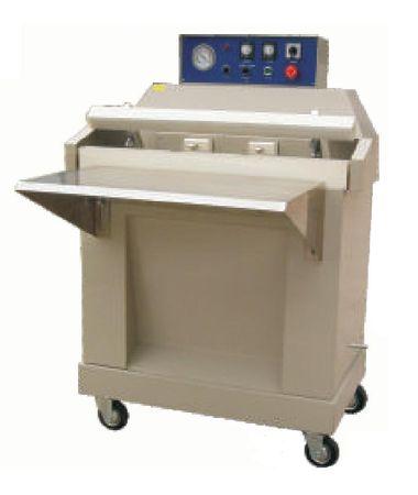 Безкамерная вакуумная упаковочная машина DZ-800W