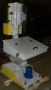 Мукопросеиватель вертикальный шнековый Пионер 1200 кг в час