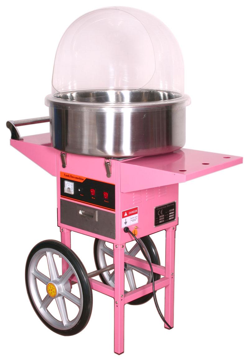 схема электропроводки аппарата сахарной ваты