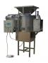 Автоматическая машина для очистки картофеля и овощей