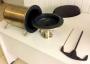 Нанесение тефлонового покрытия на химический реактор
