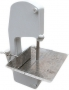 Пила ленточная для мяса или костей ПЛН-225, до 300 кг/час