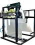 Упаковочная машина автомат МТУ БЛОК для грибного субстрата