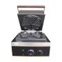 Электровафельница для сердечек TT-WE2215