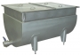 Ванна творожная для сквашивания молока ИПКС-021-1250ПК(Н)