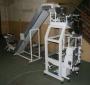 Автомат для упаковки штучных продуктов в большие пакеты до 5 кг