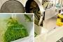Овощерезка для нарезки (шинковки) листьев салата РПМ-ЛШ-01