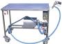 Дозатор жидких и вязких продуктов (горячий розлив) ИПКС-071ГР