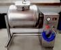 Мясомассажер для мяса вакуумный 100 литров