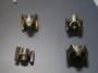 Формовочные барабаны пельменных аппаратов и  головки JGL