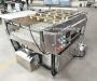 Машина щеточная для мойки фруктов и овощей GB-2000