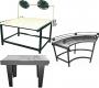 Рольганги и столы