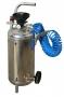 Инъектор ручной пневматический на 24 литра 50 литров 100 литров