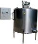 Ванна сыродельная для получения и обработки зерна ИПКС-022(Н)