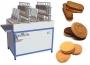 Машина для склейки печенья (сэндвич-машина)