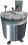 Автоклав на 1 корзину ИПКС-128-500-1П с паровым нагревом