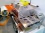 Полуавтоматический запайщик лотков GE - 32