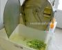 Овощерезка для нарезки (шинковки) горького перца РПМ-ЛШ-01