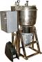 Куттер (вакуумный, регулируемый) ИПКС-032ВР(Н) 50л.