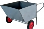 Тележка технологическая (рикша) ИПКС-117Р-250/(Н) до 250л.