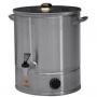 Кипятильник воды КВЭ-15 (15 литров,наливного типа)