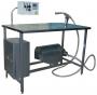 Дозатор жидких/вязких продуктов (переносной излив) ИПКС-071ПИ