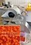 Овощерезка для нарезки тыквы кубиком CHD-100