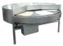 Печь для лаваша с вращающимся подом ПХ-ЭЛ-500