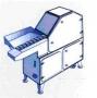 Машина для разделывания мелких сельдевых рыб НЗО-ИРЗ-5