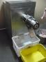 Пресс сепаратор механической обвалки мяса птицы ПМО-500